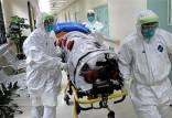 فوتی های کرونایی ایران,اخبار پزشکی,خبرهای پزشکی,بهداشت