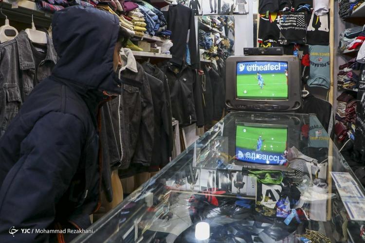 تصاویر دیدار پرسپولیس و اولسان,عکس های دیدار فینال آسیا 2020,تصاویر فینال فینال لیگ قهرمانان آسیا 2020