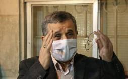 پرونده محمود احمدی نزاد