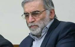 ترورحسن فخری زاده