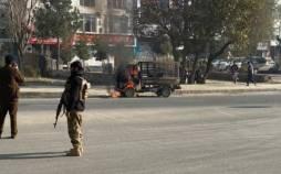 شلیک موشک به شهر کابل,اخبار افغانستان,خبرهای افغانستان,تازه ترین اخبار افغانستان
