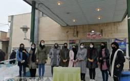 دختران شینآبادی