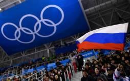 روسیه,محرومیت روسیه از المپیک و جام جهانی