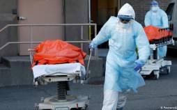 ویروس کرونا در جهان