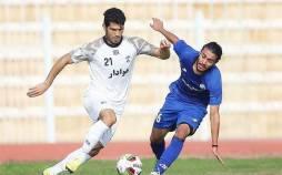 هفته دوم لیگ دسته اول فوتبال