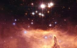 تصویر هابل از یک خوشه ستاره ای,اخبار علمی,خبرهای علمی,نجوم و فضا