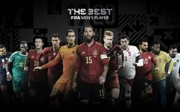 بهترین های سال ۲۰۲۰ فوتبال جهان,اخبار فوتبال,خبرهای فوتبال,اخبار فوتبال جهان