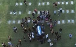تصاویر مراسم خاکسپاری مارادونا,عکس های مراسم تشییع پیکر مارادونا,تصاویر مراسم خاکسپاری مارادونا در آرژانتین