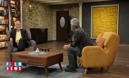فیلم/ حرفهای چنگیز جلیلوند درباره کرونا در آخرین مصاحبه تلویزیونی عمرش