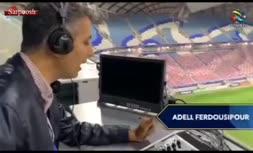فیلم/ فینال لیگ قهرمانان آسیا 2020 با گزارش عادل فردوسی پور