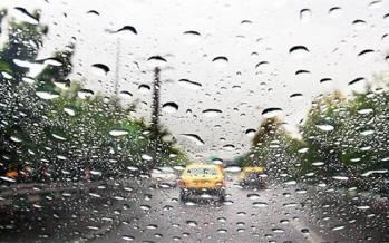 وضعیت آب و هوای کشور در آذر 99