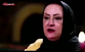 فیلم/ درگیری لفظی مریم امیرجلالی و فلور نظری در برنامه شام ایرانی