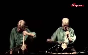 ویدیویی دیدنی از هنرنمایی کیهان کلهر به مناسبت زادروز تولد ایشان