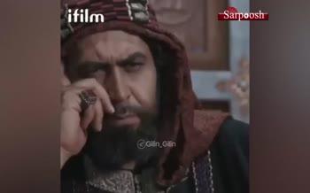 فیلم/ سکانسی از بازی به یاد ماندنی پرویز پورحسینی در سریال مختارنامه