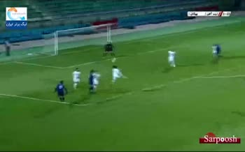فیلم/ اولین VAR فوتبال ایران بدون زیرساخت لازم!