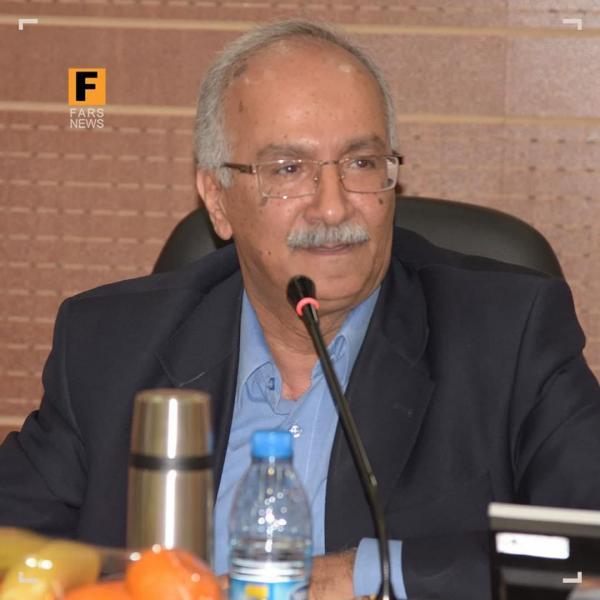 علی اکبر احمدی دشتی,مدیرعامل پتروشیمی رازی