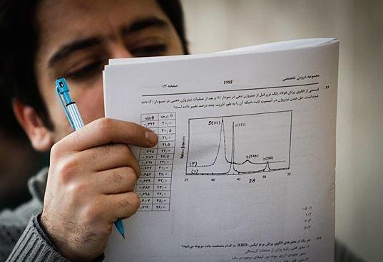 معیار سنجش دانش آموزان ,وزارت آموزش و پرور