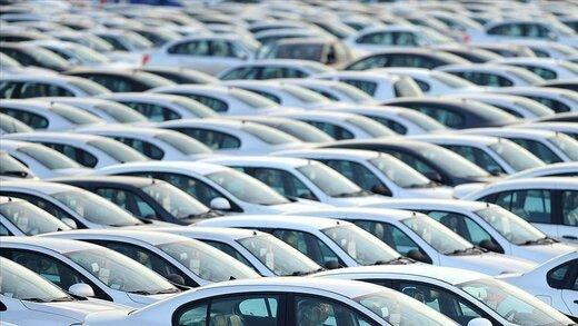 نرخ خودروهای گران و آپشن دار,افزایش نرخ خودروهای گران و آپشن دار