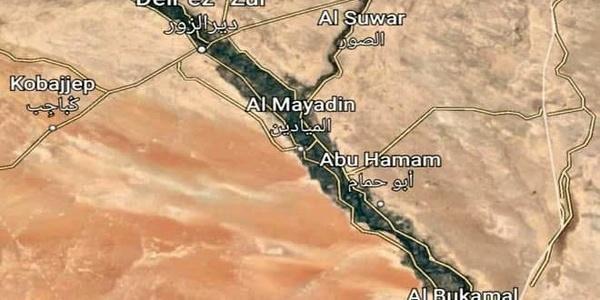 حمله اسرائیل به سوریه,حمله هوایی رژیم صهیونیستی به سوریه