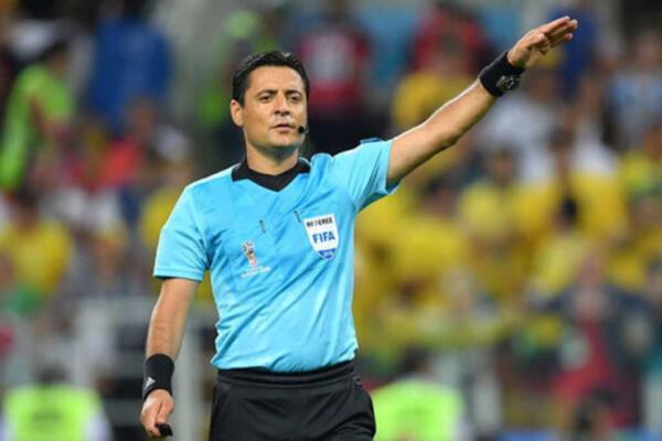 فغانی بهترین داور,فدراسیون بین المللی آمار و تاریخ فوتبال