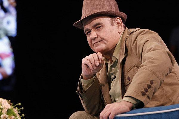 اکبر عبدی,بازیگران روزهای آبی
