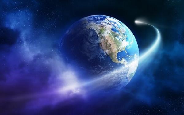 انجمن نجوم آماتوری ایران,عبور سیارک در برابر زمین