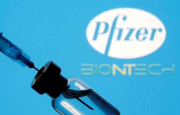 آغاز واکسیناسیون جهانی علیه کرونا,خرید واکسن فایزر توسط لبنان
