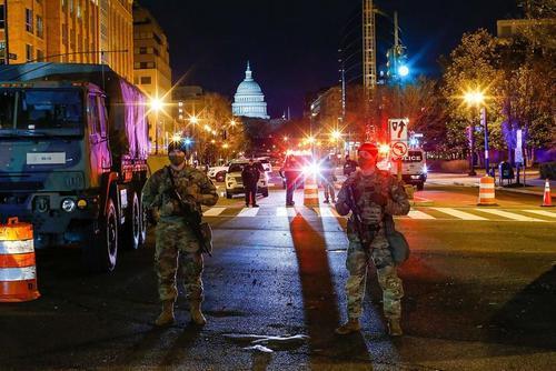ترور جوبایدن در مراسم تحلیف,ترور رئیس جمهور امریکا