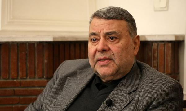 محمد صدر,عضو مجمع تشخیص مصلحت نظام