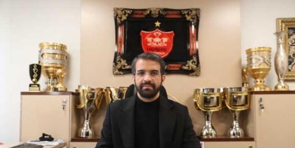بیانیه باشگاه فولاد خوزستان,حواشی فولاد و پرسپولیس