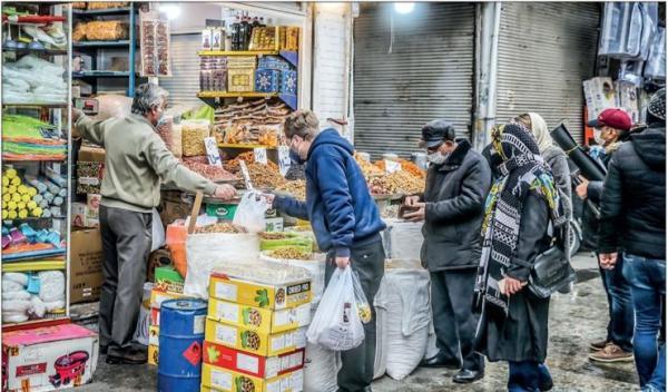 سفره مردم ۴۰ درصد کوچکتر میشود؛ ۱۰ سال نوسان ارزی با رفاه ایرانیها چه کرد؟