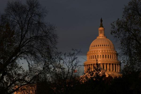 کمک مالی کنگره,سقوط شدید ارزش پوند انگلیس