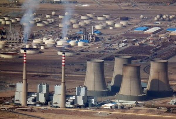 علت آلودگی هوای تهران,مازوت چیست