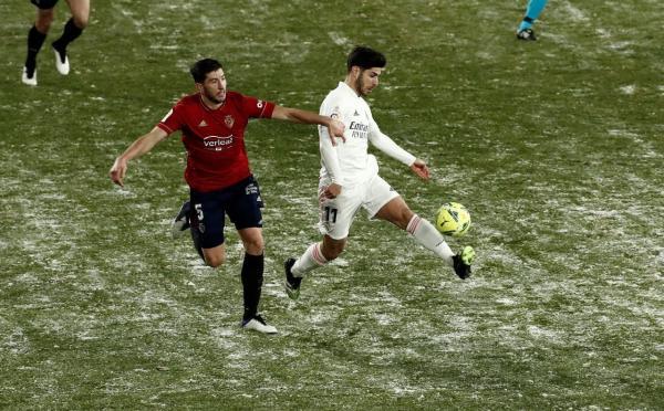 نتایج فوتبال باشگاهی,انتقاد زیدان از نتیجه مسابقه