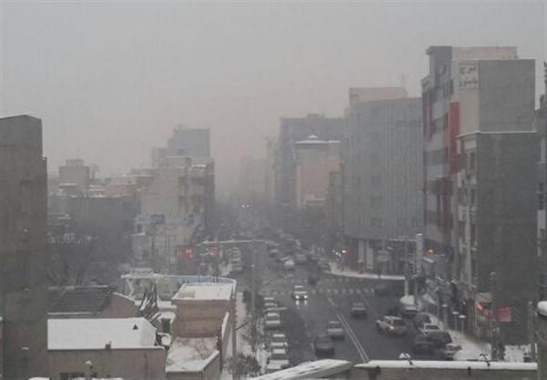 پیش بینی وضع هوا,آلودگی هوا
