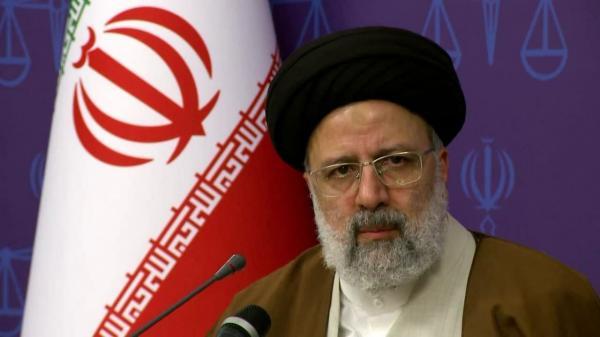جت الاسلام والمسلمین سیدابراهیم رئیسی, نشست هفتگی شورای عالی قوه قضائیه