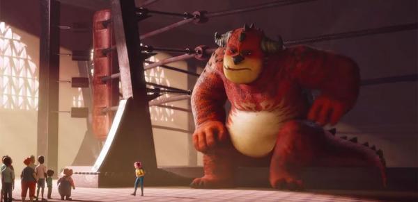 انیمیشن سال 2021,بهترین انیمیشن های 2021
