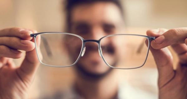 عینک مخصوص اشخاص دوربین,عینک