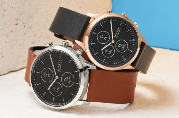 ساعت Jorn Hybrid HR,ساعت با نمایشگر جوهر الکترونیکی