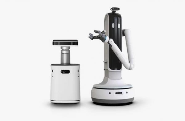 ربات های جدید سامسونگ,ربات های خانگی سامسونگ در CES 2021