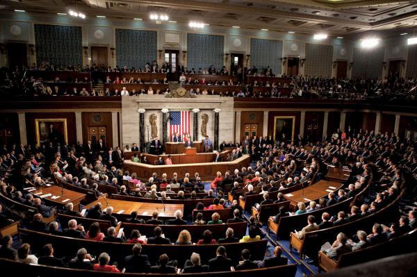 مجلس نمایندگان آمریکا,جلسه مجلس نمایندگان آمریکا برای استیضاح ترامپ
