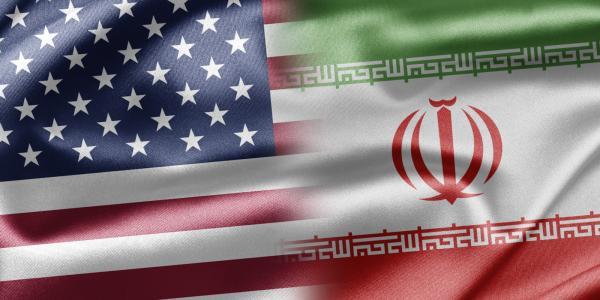 ایران و آمریکا,تحریم ایران