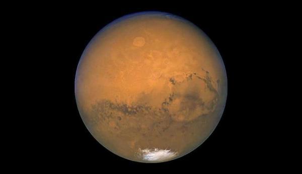 مریخ,رسیدن به مریخ در سه ماه