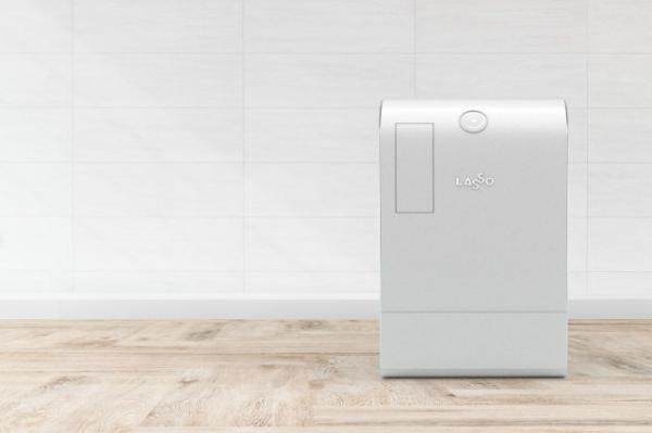 دستگاه بازیافت خانگی, فناوری بازیافت خانگی آیندهنگرانه