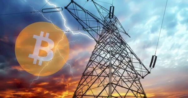 قبض برق ۴۰ میلیارد تومانی ماینر چینی مستقر در رفسنجان/ عکس