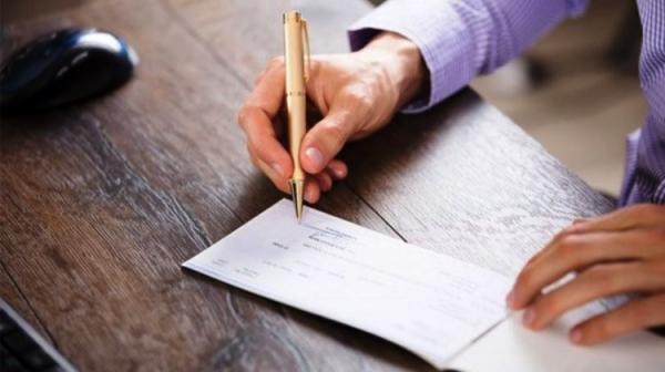 ثبت چک در سامانه صیاد از طریق پیامک امکانپذیر میشود