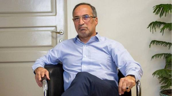 واعظ آشتیانی,مدیرعامل سابق باشگاه استقلال
