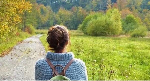 ارتباط پیاده روی با کاهش استرس ناشی از کار,پیاده روی