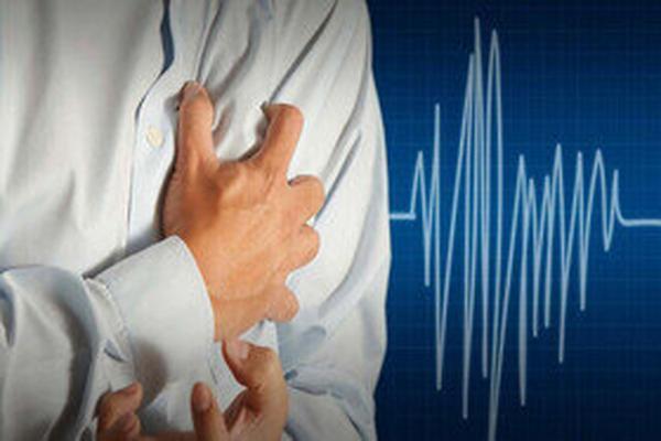 شناسایی علامت هشدار دهنده اولیه در پیش بینی بیماری قلبی,بیماری قلبی