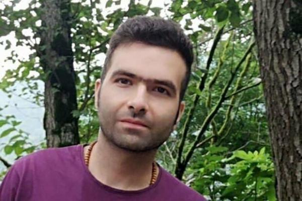 جنازه یک شهروند در جنگلهای کردکوی,معین شریفی